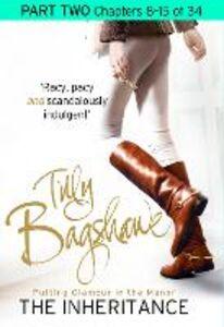 Foto Cover di The Inheritance, Part 2 of 4, Ebook inglese di Tilly Bagshawe, edito da HarperCollins Publishers