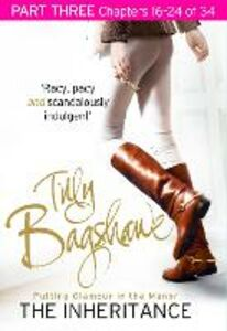 Foto Cover di The Inheritance, Part 3 of 4, Ebook inglese di Tilly Bagshawe, edito da HarperCollins Publishers
