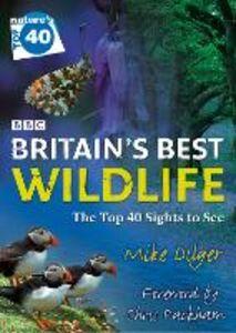 Foto Cover di Nature's Top 40, Ebook inglese di Mike Dilger, edito da HarperCollins Publishers