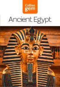 Foto Cover di Ancient Egypt (Collins Gem), Ebook inglese di David Pickering, edito da HarperCollins Publishers