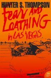 Ebook in inglese Fear and Loathing in Las Vegas (Harper Perennial Modern Classics) Thompson, Hunter S.