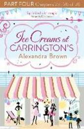 Ice Creams at Carrington's, Part 4, Chapters 23–26 of 26