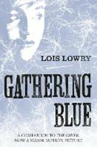 Gathering Blue - Lois Lowry - cover