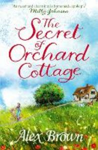 Ebook in inglese Secret of Orchard Cottage Brown, Alex