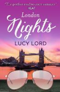 Ebook in inglese London Nights: A Short Story Lord, Lucy
