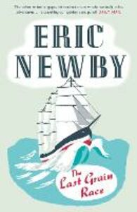 Ebook in inglese Last Grain Race Newby, Eric