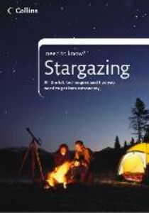 Foto Cover di Stargazing (Collins Need to Know?), Ebook inglese di Peter Grego, edito da HarperCollins Publishers