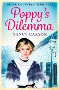 Foto Cover di Poppy's Dilemma, Ebook inglese di Nancy Carson, edito da HarperCollins Publishers
