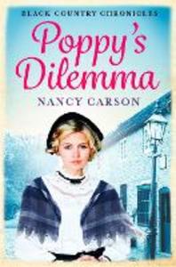 Ebook in inglese Poppy's Dilemma Carson, Nancy