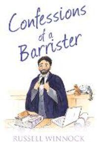 Foto Cover di Confessions of a Lawyer, Ebook inglese di Russell Winnock, edito da HarperCollins Publishers