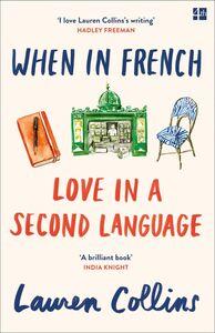Foto Cover di French Lessons, Ebook inglese di Lauren Collins, edito da HarperCollins Publishers