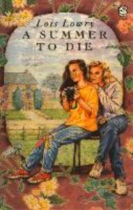 Foto Cover di Summer to Die, Ebook inglese di Lois Lowry, edito da HarperCollins Publishers