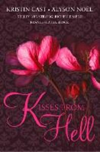 Foto Cover di KISSES FROM HELL, Ebook inglese di  edito da HarperCollins Publishers