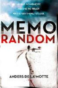 Ebook in inglese MemoRandom de la Motte, Anders