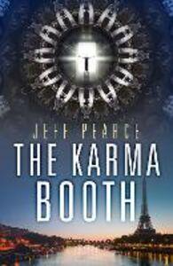 Ebook in inglese Karma Booth Pearce, Jeff