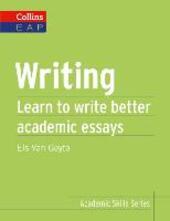 Writing: B2+ (Collins Academic Skills)