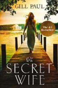 Ebook in inglese The Secret Wife Paul, Gill