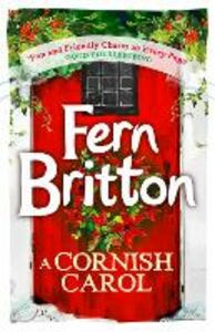 Ebook in inglese Cornish Carol: A Short Story Britton, Fern