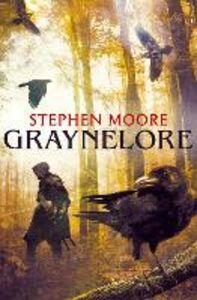 Foto Cover di Graynelore, Ebook inglese di Stephen Moore, edito da HarperCollins Publishers