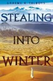 Stealing Into Winter (Shadow in the Storm, Book 1)