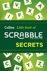 Ebook in inglese Scrabble Secrets Dictionaries, Collins