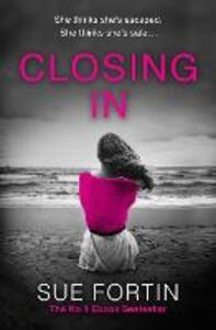 Closing In - Sue Fortin - cover