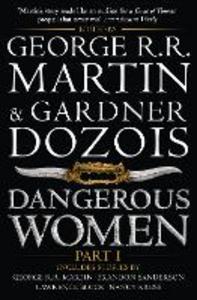 Ebook in inglese Dangerous Women Part 1 -, -