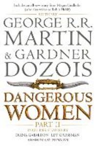 Ebook in inglese Dangerous Women Part 2 -, -