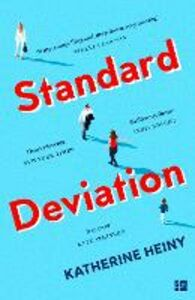 Ebook in inglese Standard Deviation Heiny, Katherine