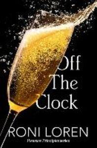 Ebook in inglese Off the Clock Loren, Roni