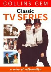 Foto Cover di Classic TV Series (Collins Gem), Ebook inglese di  edito da HarperCollins Publishers