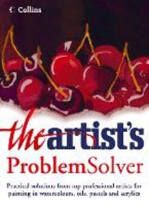 Foto Cover di The Artist's Problem Solver, Ebook inglese di  edito da HarperCollins Publishers