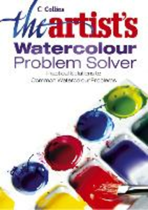 Ebook in inglese Artist's Watercolour Problem Solver -, -