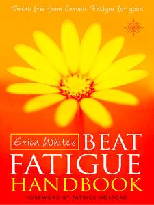Ebook in inglese Beat Fatigue Handbook White, Erica