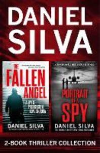 Foto Cover di Daniel Silva 2-Book Thriller Collection, Ebook inglese di Daniel Silva, edito da HarperCollins Publishers