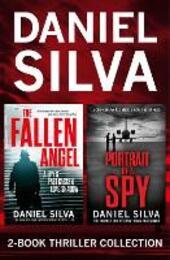 Daniel Silva 2-Book Thriller Collection