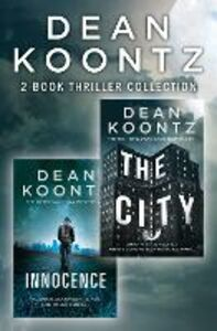 Foto Cover di Innocence / The City, Ebook inglese di Dean Koontz, edito da HarperCollins Publishers
