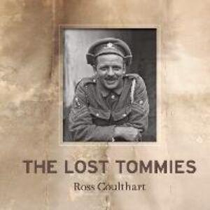 Foto Cover di Lost Tommies, Ebook inglese di Ross Coulthart, edito da HarperCollins Publishers