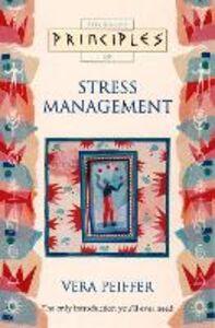 Foto Cover di Stress Management, Ebook inglese di Vera Peiffer, edito da HarperCollins Publishers