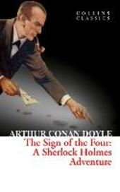 Sign of the Four (Collins Classics)