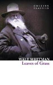 Foto Cover di Leaves of Grass, Ebook inglese di Walt Whitman, edito da HarperCollins Publishers
