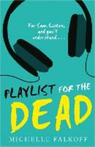 Ebook in inglese Playlist for the Dead Falkoff, Michelle