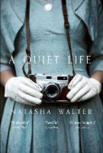 Ebook in inglese A Quiet Life Walter, Natasha
