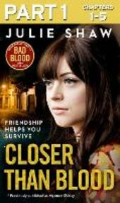My Mam Shirley - Part 1 of 3 (Tales of the Notorious Hudson Family, Book 3)