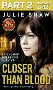 Ebook in inglese My Mam Shirley - Part 2 of 3 (Tales of the Notorious Hudson Family, Book 3) Shaw, Julie