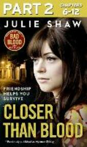 My Mam Shirley - Part 2 of 3 (Tales of the Notorious Hudson Family, Book 3)