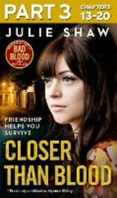 My Mam Shirley - Part 3 of 3 (Tales of the Notorious Hudson Family, Book 3)