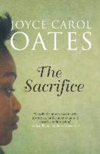 The Sacrifice - Joyce Carol Oates - cover