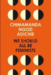 Ebook in inglese We Should All Be Feminists Adichie, Chimamanda Ngozi