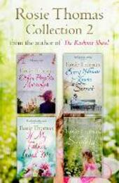 Rosie Thomas 4-Book Collection: Other People's Marriages, Every Woman Knows a Secret, If My Father Loved Me, A Simple Life